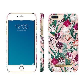 iDeal Of Sweden iPhone 8/7/6 Plus Shell-VINTAGE TULIPS