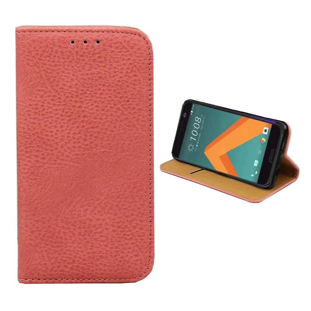 Colorfone HTC 10 Wallet case (PINK)