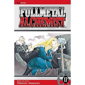 Fullmetal Alchemist - V.17 door Hiromu Arakawa - Hiromu Arakawa - 978142