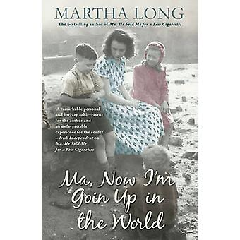 Ma - マーサ ロング - 世界で予定です今 9781845967031 予約します。