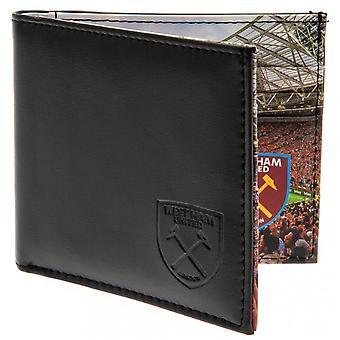 West Ham United FC panoramisk tegnebog