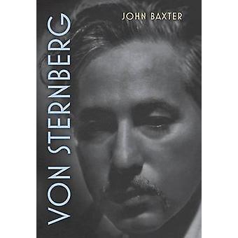Von Sternberg av John Baxter - 9780813126012 bok