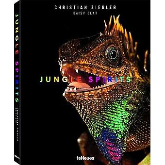 Jungle Spirits by Christian Ziegler - 9783961710294 Book