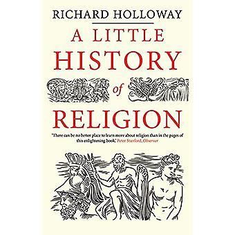 Vähän historiaa uskonnon (vähän historiaa)