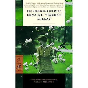Selected Poetry of Edna St.Vincent Millay (Modern Library)