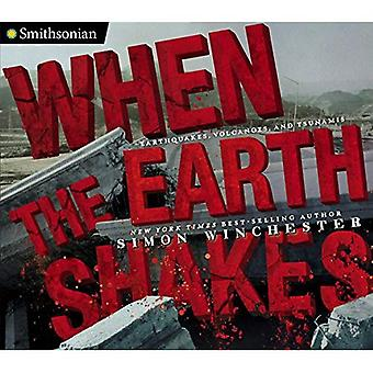 When the Earth Shakes (Smithsonian)