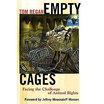 Lege kooien: De uitdaging van dierenrechten