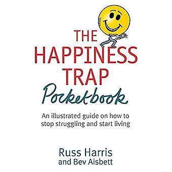 Le portefeuille de piège de bonheur
