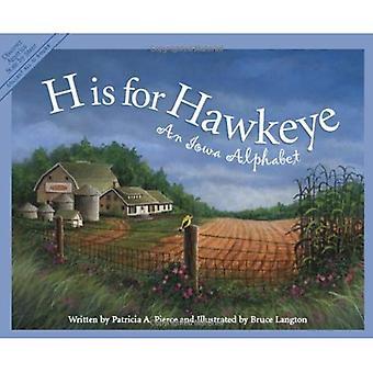 H Is voor Hawkeye (Ontdek Amerika per staat)