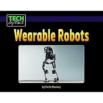 Wearable robotar (Tech Bytes)