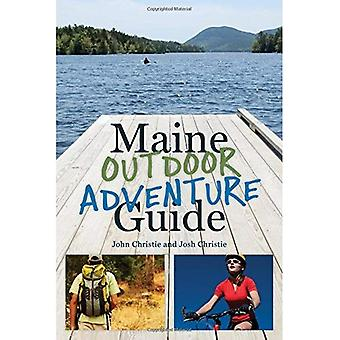 Maine Outdoor Adventure Guide