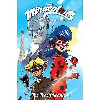 Miraculous Adventures, Volume 1
