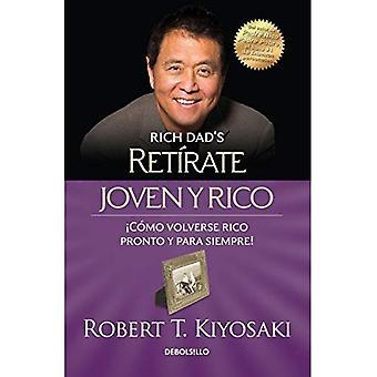 RET tarief Joven y Rico / pensioen Young pensioen Rich (Bestseller)