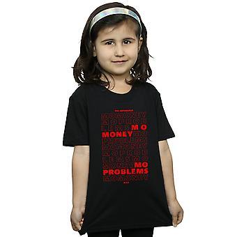Пресловутый большие девочки Mo деньги повторить футболку