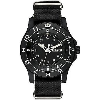 Traser H3 watch militaire type 6 mil-G P6600. 4AF. 13 01-100269