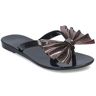 Melissa Harmonic Bow VI 3244652552 chaussures universelles pour enfants d'été