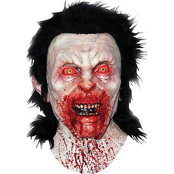 Bloody Anger Mask For Halloween