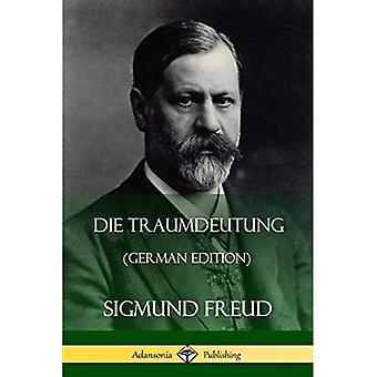 Sterven Traumdeutung (Duitse uitgave)
