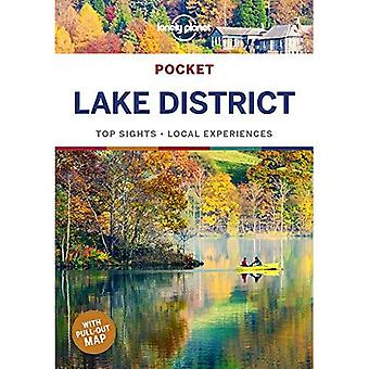 Lonely Planet Pocket Lake District (Guide de voyage)