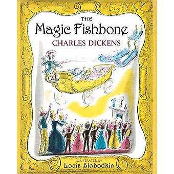 The Magic Fishbone by Charles Dickens - 9780486819471 Book