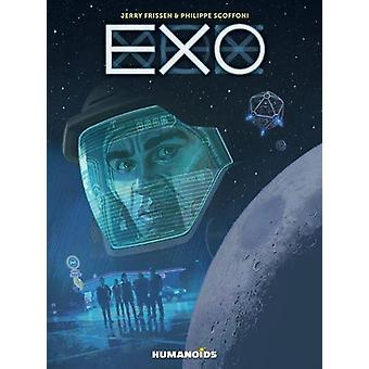 Exo by Jerry Frissen - 9781594654589 Book