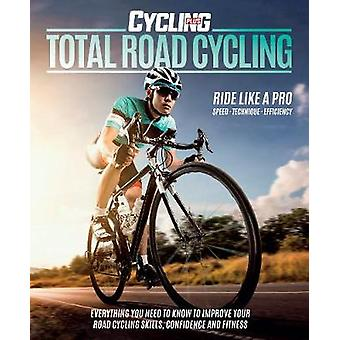 Total landevejscykling-9781787390652 Book