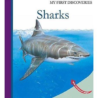 Sharks by Ute Fuhr - Raoul Sautai - Ute Fuhr - Raoul Sautai - Penelop