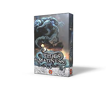 Wydawnictwo Portal Tides of Madness Board Game