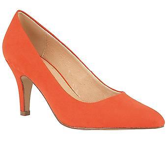 لوتس هولي المرأة أحذية المحكمة