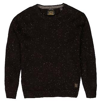 Scotch & Soda Crew Neck Fleck Pullover