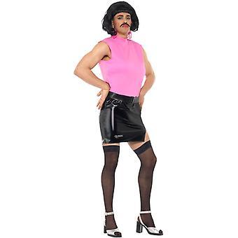 Kráľovná Freddie Mercury, BreakFree Tarty gazdinka