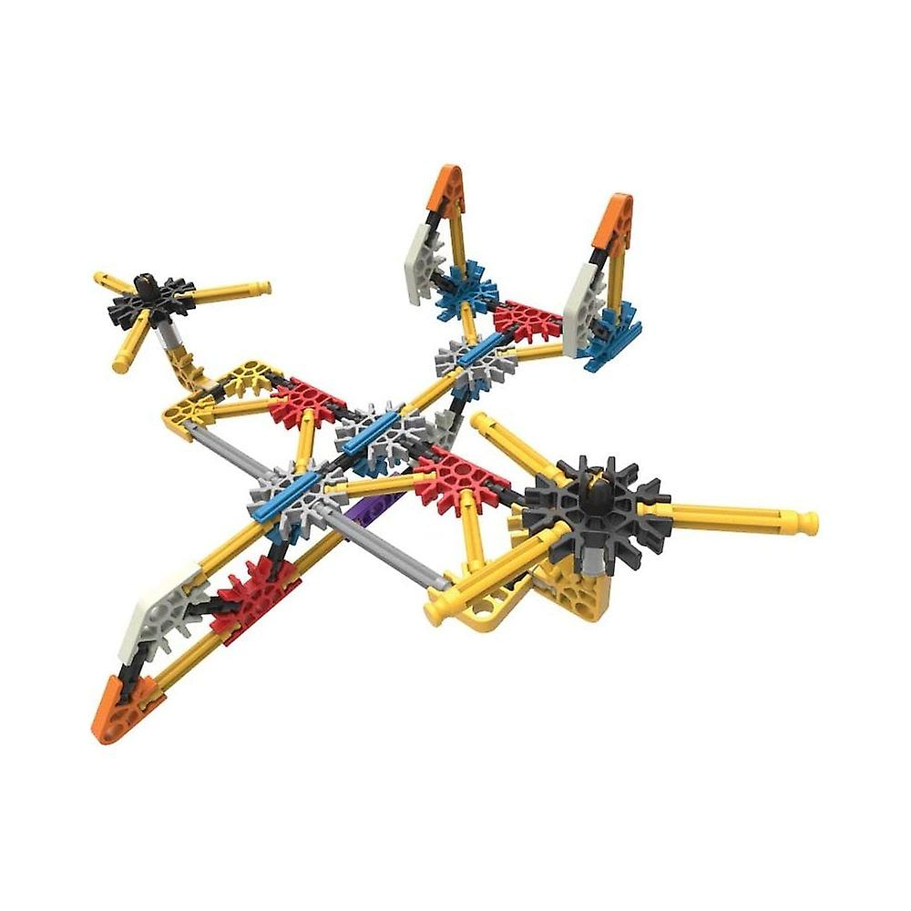 K'NEX Imagine Fly Away Toy Building Set