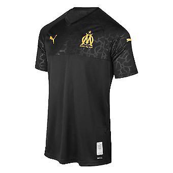 2019-2020 Marseille drittes Hemd