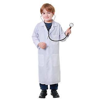 Bristol Novelty Childrens/Kids Doctor Coat