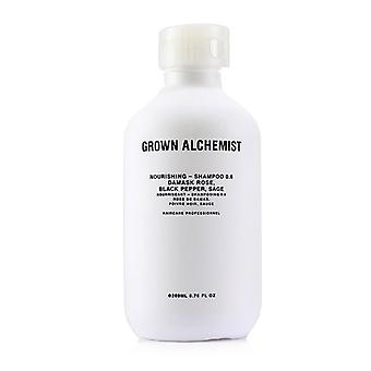 Kasvanut alkemisti ravitseva-shampoo 0,6-200ml/6.76 oz