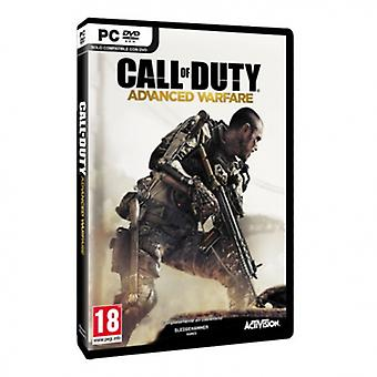 Activision Call Of Duty Advanced Warfare Pc
