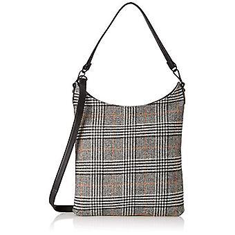 s.Oliver (Bags) 39.810.94.4020 - Black Women's Shoulder Bags (Black) 1x38x33 cm (B x H T)