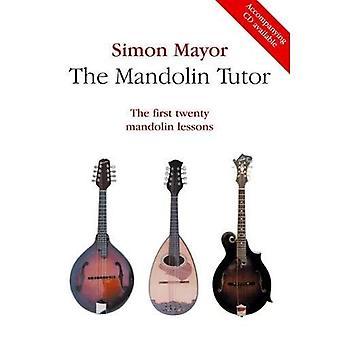 Mandoline Tutor: De eerste twintig lessen