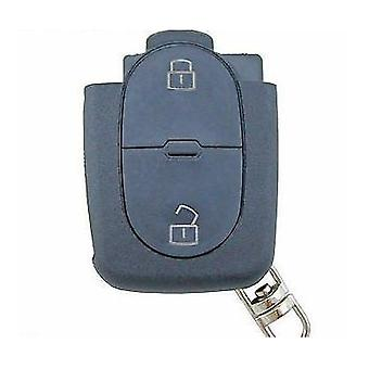 Custom To Suit  Audi 2 Button Remote/Key