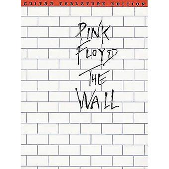 Pink Floyd -  -The Wall - by Roger Waters - Floyd Pink - 9780825612671 B