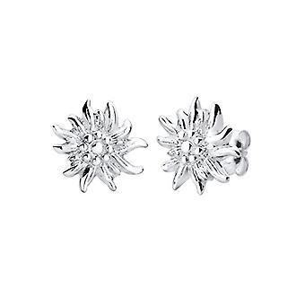 Elli Silver Women's Stud Earrings - 305482914