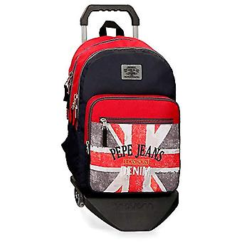 Pepe Jeans Calvin Backpack 46.39 Multicolor