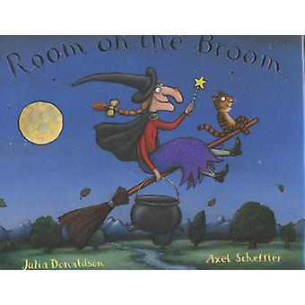 Zimmer auf dem Besen von Julia Donaldson - 9780333903377 Buchen