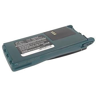 Battery for Motorola PMNN4017 PMNN4018 CT150 CT250 CT450 MTX8250 P080 PRO3150