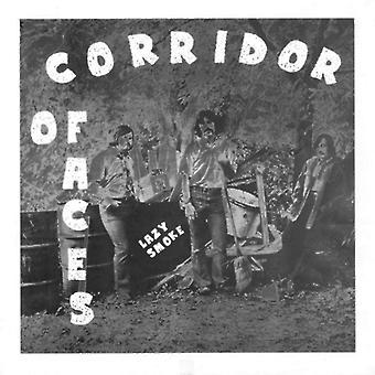 Lazy Smoke - Corridor of Faces [Vinyl] USA import