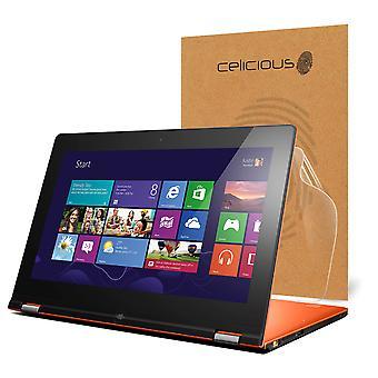 Celicious Auswirkungen Anti-Schock bruchsicher Screen Protector Film kompatibel mit Lenovo Yoga 11 s Ultrabook