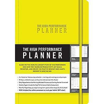 Il pianificatore ad alte prestazioni