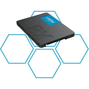 Crucial Bx500 480Gb Sata3 6Gbps Acronis True Image Solid State Drive