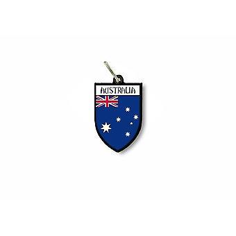 مفتاح الباب جَمال العلم جمع الاسترالية الاسترالية شعار النبالة