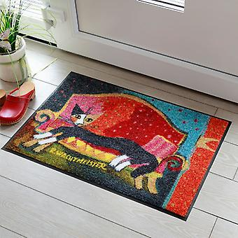 Rosina Wachtmeister doormat resting place 50 x 75 cm SLD0162-050 x 075